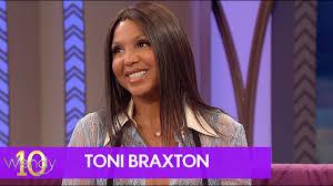 Toni Braxton Talks Birdman, Family & Upcoming Wedding - YouTube