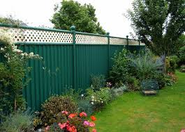 If you would like more information on our modern and high quality fencing  collection, please don't hesitate to contact us today.