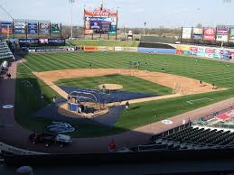 Buffalo Bisons Field Seating Chart Coca Cola Park Home Of The Ironpigs The Lafayette