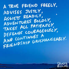Quote About Friendships Beauteous 48 Best Friend Quotes Images [Updated 48] Quote Bold
