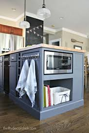Kitchen Cabinet For Microwave 25 Best Ideas About Hidden Microwave On Pinterest Kitchen