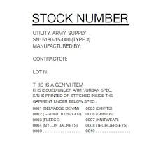 Stock Number Stock Number Magdalene Project Org