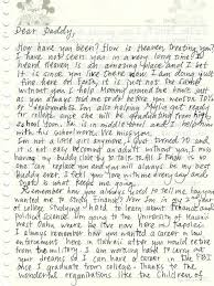 Thank You Letter To Dad From Daughter 20 Pharmacy