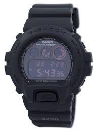 G Shock 3230 Auto Light Casio G Shock Dw 6900ms 1d Watch Shopmundo Com