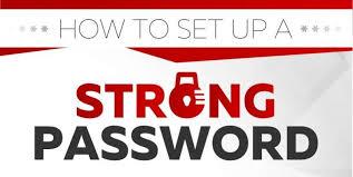 Resultado de imagen para Strong Passwords Need Entropy 1