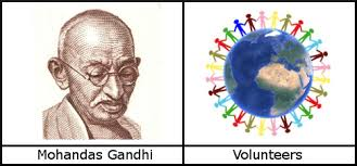 Gandhi Quotes New Mohandas Gandhi Quote Investigator