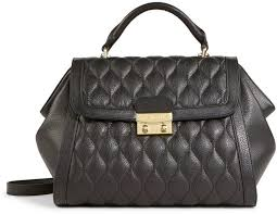 leather satchel bags vera bradley quilted stella satchel