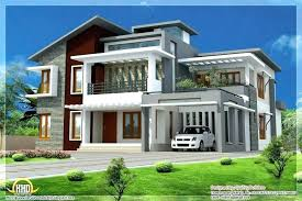 contemporary style home plans in kerala new 23 unique modern kerala style house plans with s