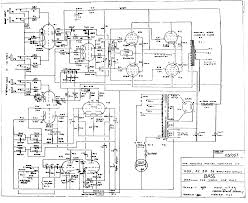 Ac30 36 bass schematic os 057 jennings 1964