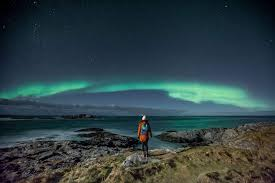 Tromso September Northern Lights 7 Mistakes People Make When Trying To See The Northern