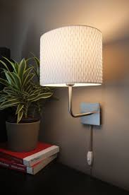 wall mounted light fixtures bedroom new wall mounted ikea lamps are an easy way to add light in a room