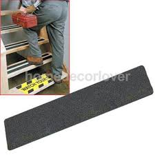 5Pcs Safety Stair Floor Grip Tape Anti Slip Sticker Adhesive with ...