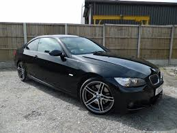 BMW 3 Series 2008 bmw 335i m sport package : Used 2008 BMW 3 Series 335i M Sport for sale in Preston Lancashire ...