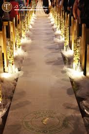 tari's blog white monogram wedding cake toppers monogram wedding Wedding Aisle Runner Decorations aisle runner wedding aisle runner ceremony decorations img 5001 wedding aisle runner ideas