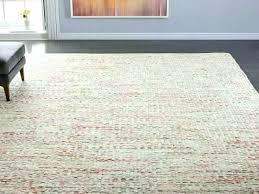 sweater wool rug west elm area ideas weave plain striped chunky brayden s