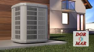 Heat Pump Vs. Furnace: Which One Works Best In Columbus Ohio? - Dor-Mar  Heating & Air Conditioning