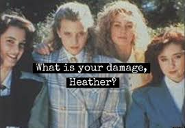 Christian Slater Quotes Best Of Heathers' Quotes 24 OneLiners We Hope They Include In The TV