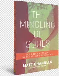 Why Did God Design Marriage The Mingling Of Souls Gods Design For Love Sex Marriage