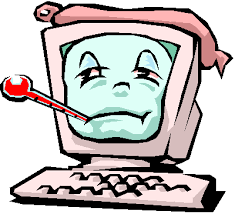 Image result for gambar komputer kartun