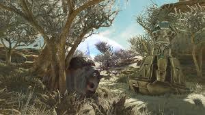 Image result for ark extinction teaser