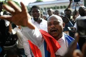 Haiti President Jovenel Moïse's funeral ...