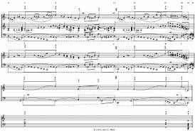 ich grolle nicht sheet music