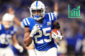 Colts RB Marlon Mack Proves to be No ...