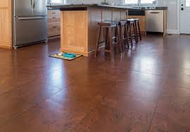 Floating Floor In Kitchen Kitchen Floor Cork Wecork Floating Tile Plank Timeless Baroque