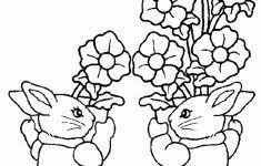 Trouwen Kleurplaat Elegant Kleurplaten Van Baby Konijntjes Archidev