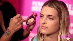 mac x dreamworks trolls makeup collection day look perez hilton you
