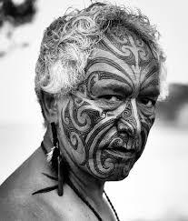 традиционные тату в стиле трайбл история и значение татуировки