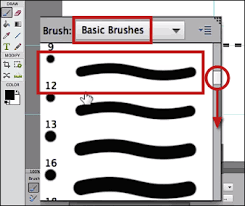 Photoshop is a very powerful image editing app but it has always lacked in one particular area; Solid Dashed Dotted Lines In Photoshop Elements