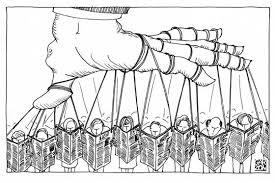 Resultado de imagen de control manipulacion