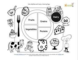 The smart way to improve grades. 9 Free Nutrition Worksheets For Kids Health Beet