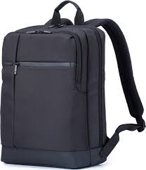<b>Рюкзак</b> Mi Business <b>Backpack</b> Black — купить в интернет ...