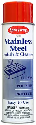 The Best Way To Clean Stainless Steel Appliances 17 Best Ideas About Cleaning Stainless Appliances On Pinterest
