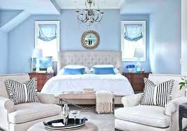 blue paint bedroom ideas white and blue striped walls light blue curtains and decorative pillows beautiful bedroom decor in white and blue color scheme blue
