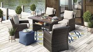 Picture of salceda 5 piece outdoor dining set
