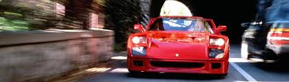 When the japan gt championship started in 1994, team taisan surprised the racing community when they entered a ferrari f40 to the series. Ferrari F40 Price Interior Engine Specs F40 Lm Ferrari History From Ferrari Lake Forest
