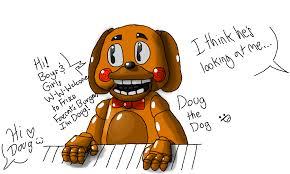 fnaf oc dog. fnaf oc dog c