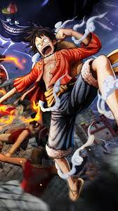 One Piece Wallpaper 4k For Iphone ...