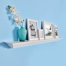 60 Inch Floating Shelves Fascinating 32 Inch Floating Shelf Amazon