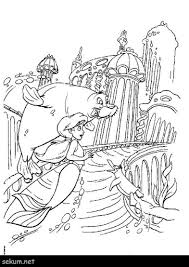 Barbie Mermaid Coloring Page The Little Mermaid Coloring Pictures
