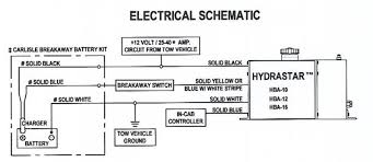 electric trailer brakes wiring diagram wiring diagram and how to hook up electric trailer brakes brake