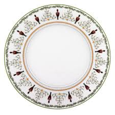 Christmas China Patterns Classy Christmas China Patterns You'll Love For Your Southern Home