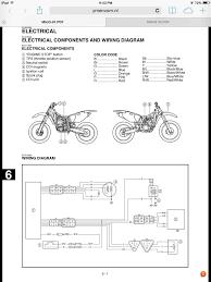 yfz 450 ignition switch wiring yfz image wiring 2005 yfz 450 wiring diagram jodebal com on yfz 450 ignition switch wiring