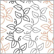 11 best Free Pantographs images on Pinterest | Machine quilting ... & Urban Elementz: lots of free motion quilting patterns. Adamdwight.com