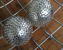 Orb Decorative Ball Decorative orbs Etsy 80