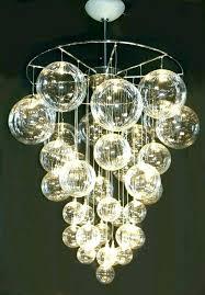 wine glass chandelier diy dunelm tesco