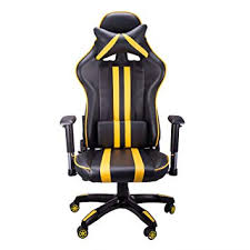 ergonomic computer chair amazon. Unique Amazon Gaming Chair High Back Computer Ergonomic Design Racing Amazon  Com Co Z On M